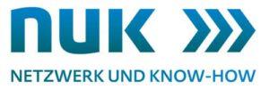 NUK Logo Gründer Start-Up Netzwerk